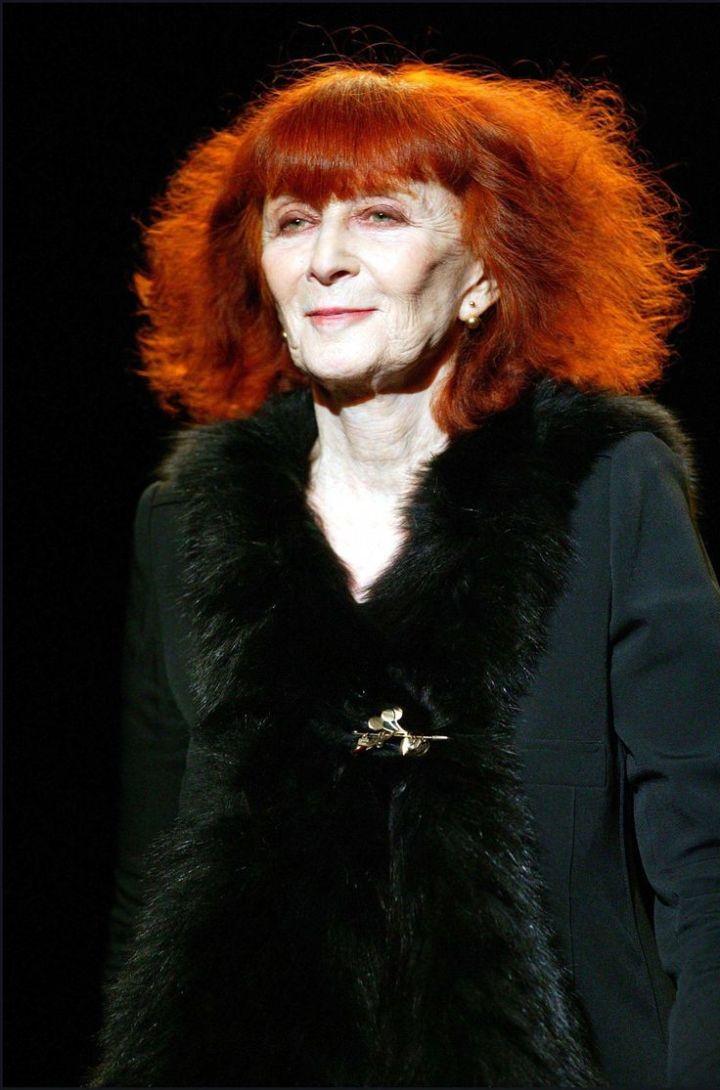 Sonia Rykiel: MadameKnitwear