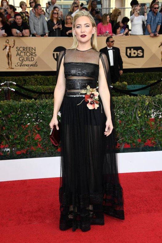 Kate Hudson in Dior