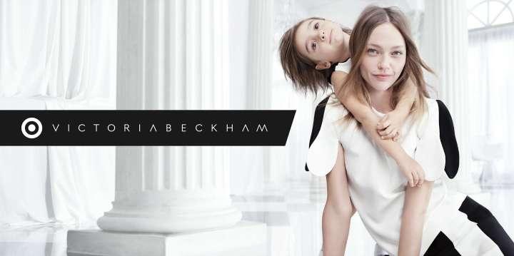 Victoria Beckham xTarget