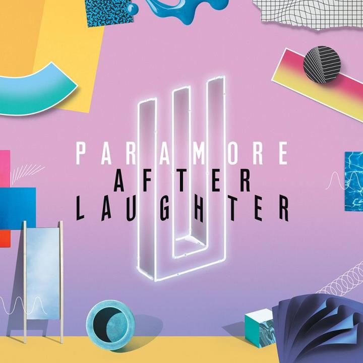 The New Sounds ofParamore