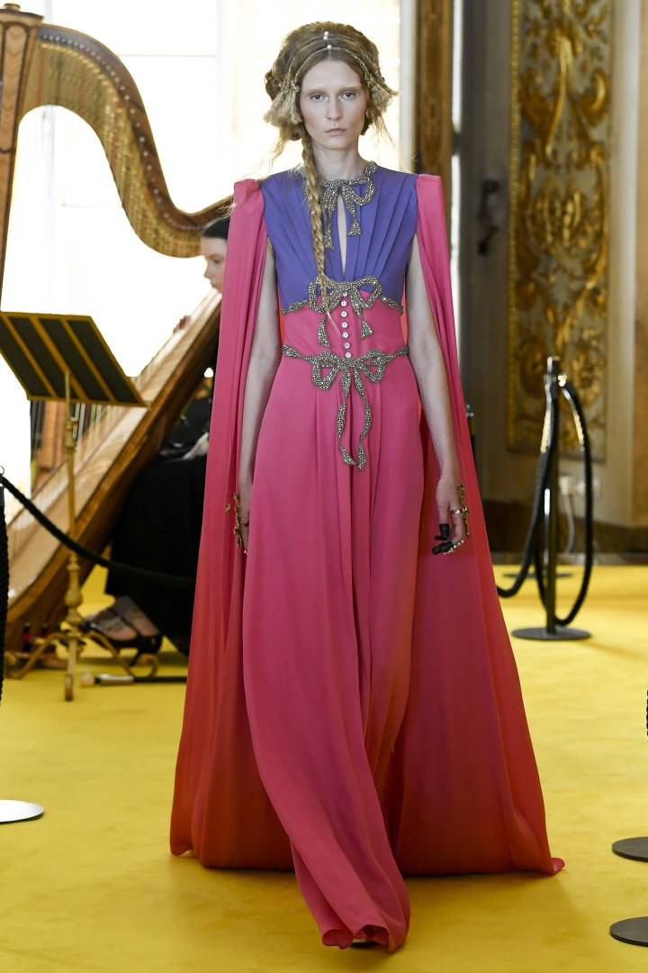 Gucci Cruise 18Collection
