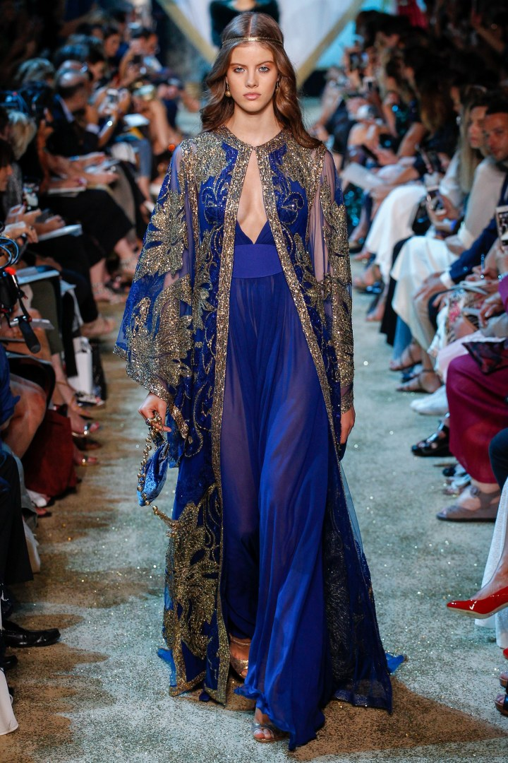 Fall 17 Haute Couture CollectionsHighlights