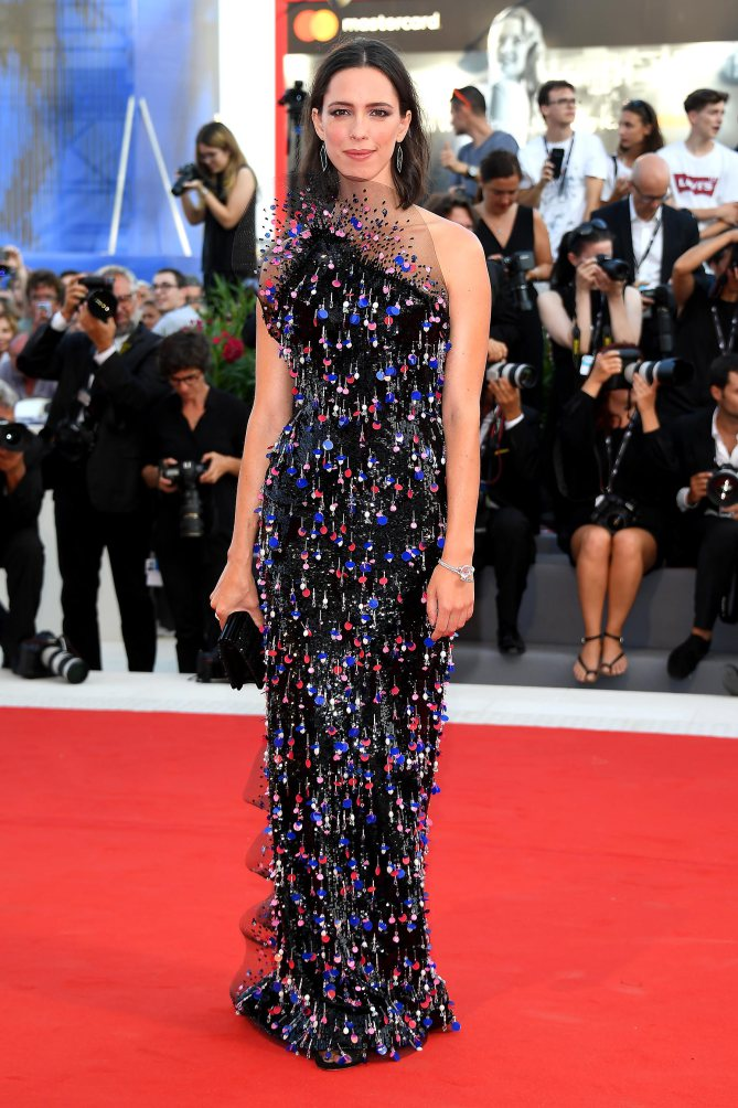Downsizing Premiere & Opening Ceremony- 74th Venice Film Festival