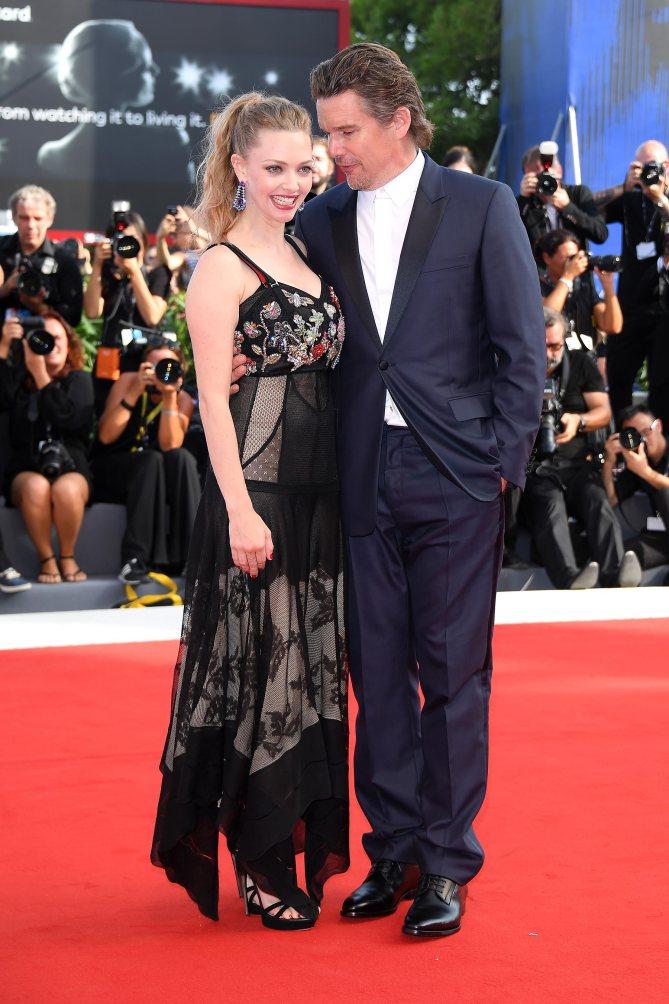 First Reformed Premiere - 74th Venice Film Festival