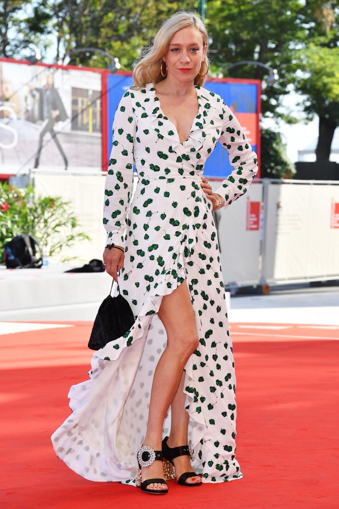 Lean On Pete Premiere - 74th Venice Film Festival