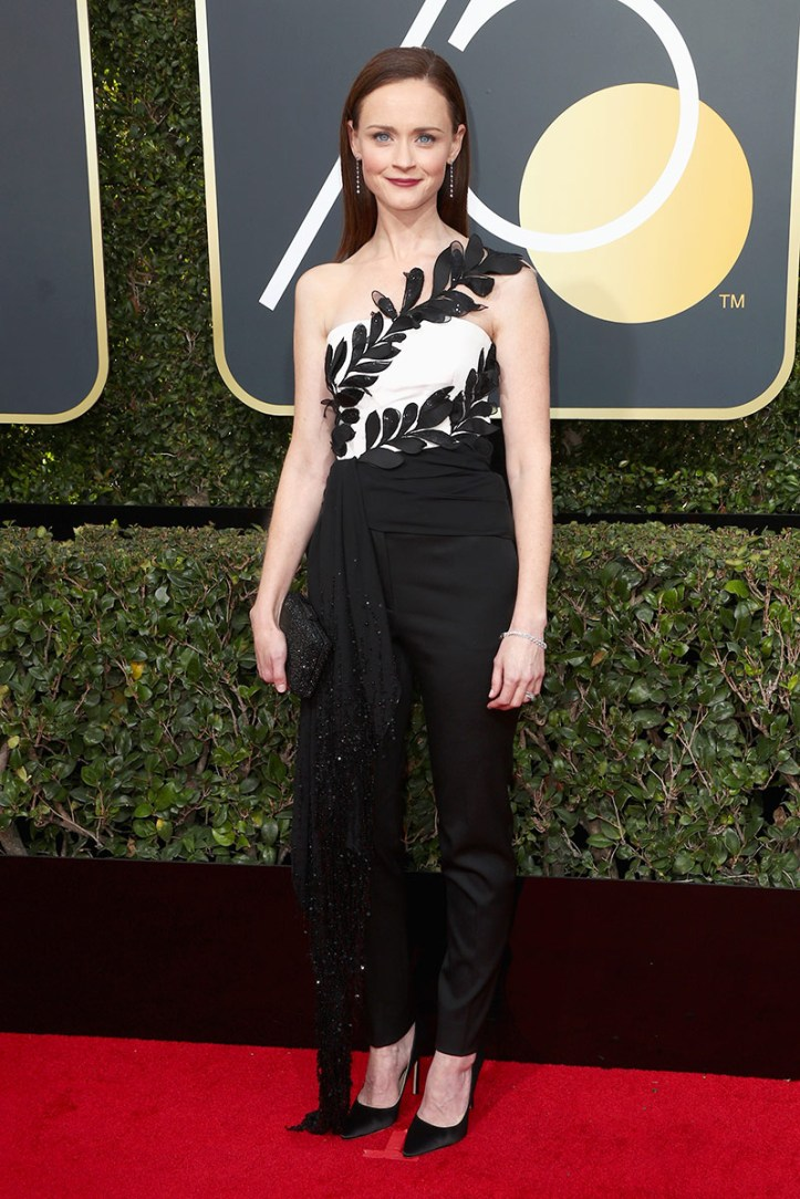 alexis-bledel-2018-golden-globe-awards