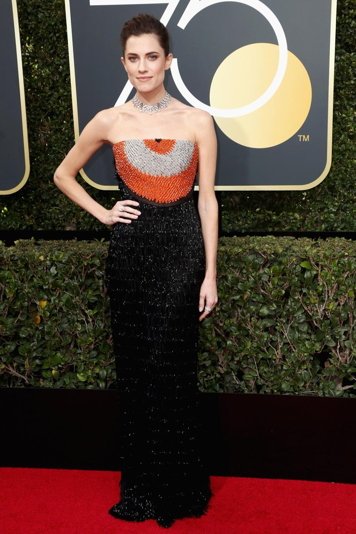 allison-williams-2018-golden-globe-awards