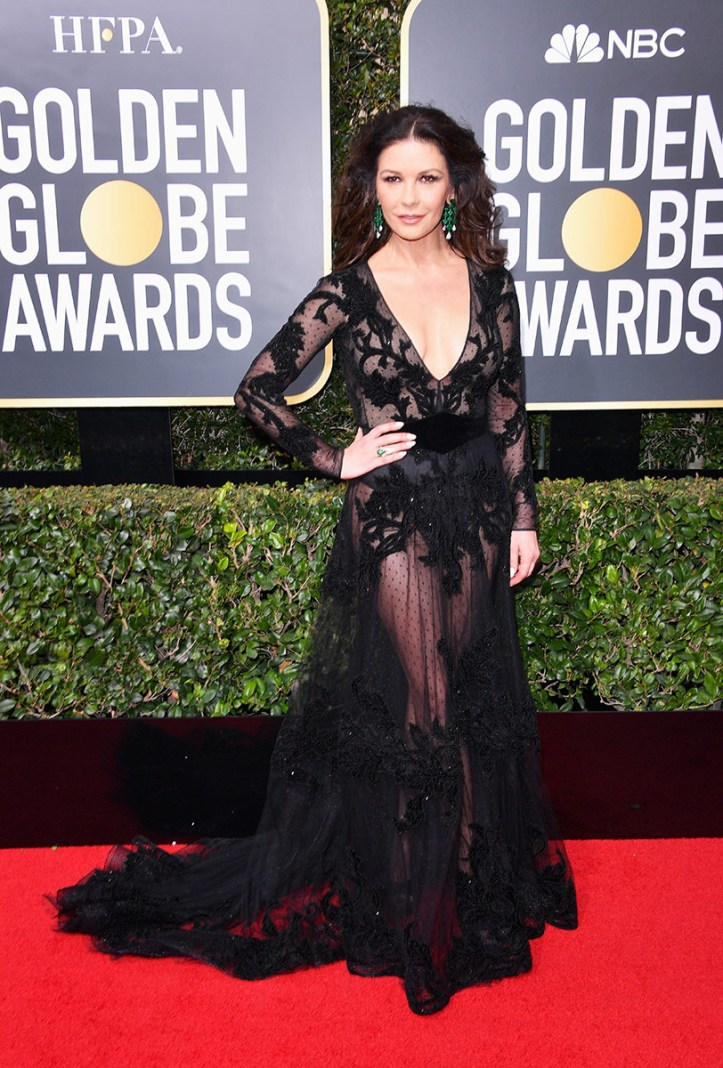 catherine-zeta-jones-2018-golden-globe-awards