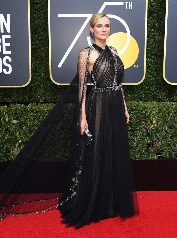 The Best Looks From the GoldenGlobes