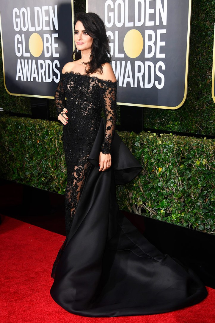 penelope-cruz-2018-golden-globe-awards