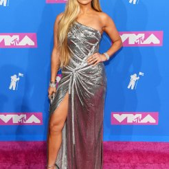 Jennifer Lopez in Versace