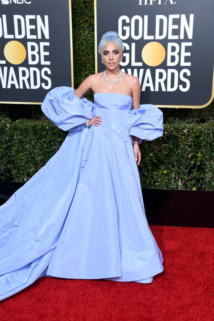 The Best Fashion at the GoldenGlobes