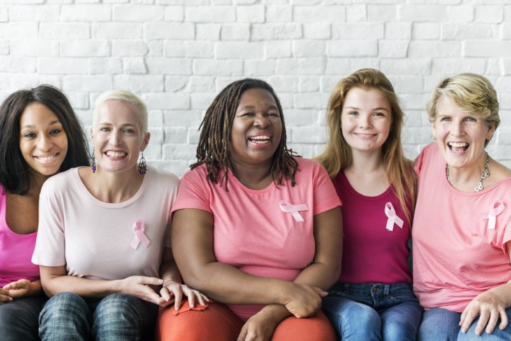 Fashion and Beauty Brands Giving Back to Fight BreastCancer